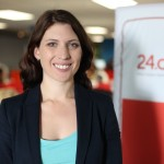 Cathryn Reece, 24.com
