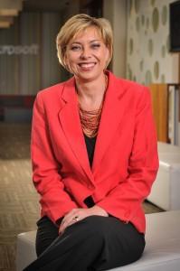 Melanie Botha, Microsoft SA