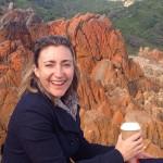 Angela Schaerer, Microsoft SA