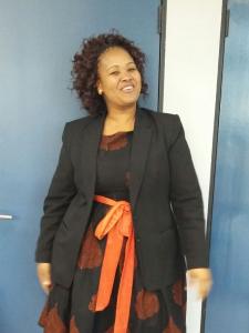 Irene Nkgadima