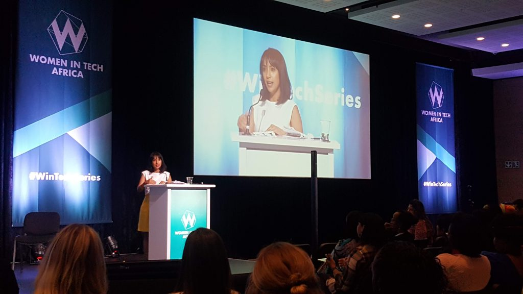 Asha Patel, Head of Marketing at Google South Africa